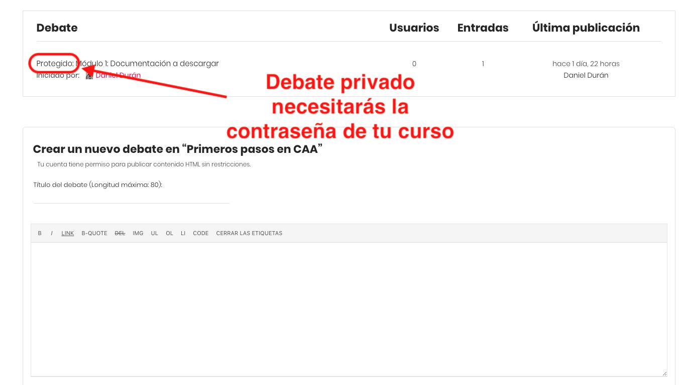 5.debate privado