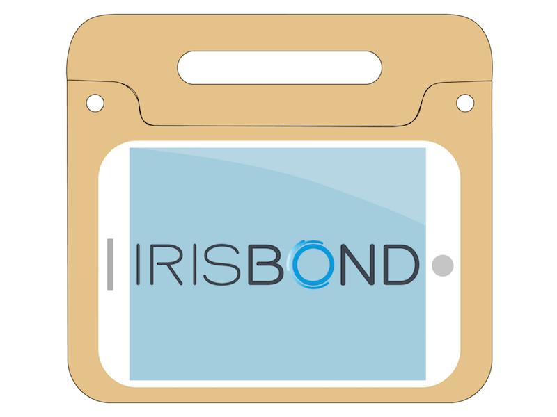 Curso portada IRISBOND